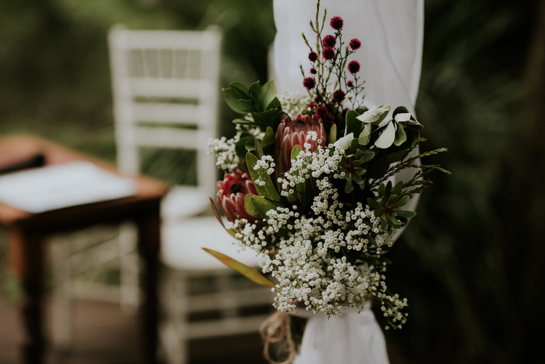 Brisbane Wedding Photographer | Bundaleer Rainforest Gardens Elopement Photography-28.jpg