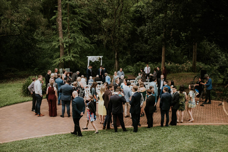 Brisbane Wedding Photographer | Bundaleer Rainforest Gardens Elopement Photography-31.jpg