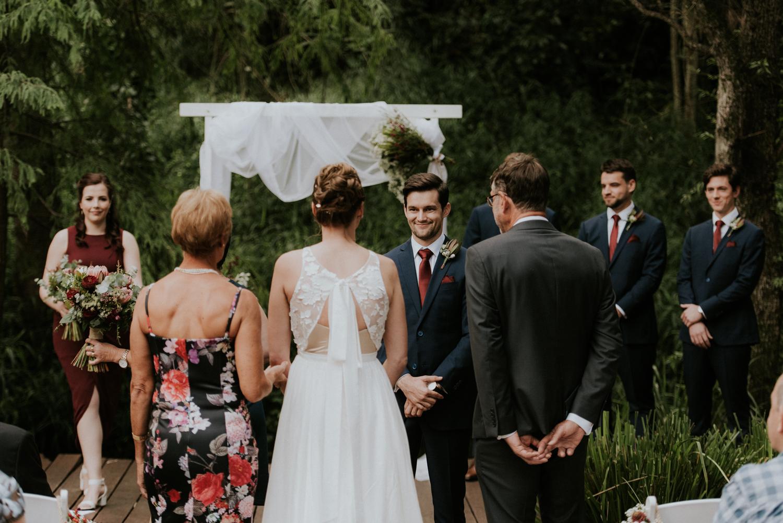 Brisbane Wedding Photographer | Bundaleer Rainforest Gardens Elopement Photography-41.jpg