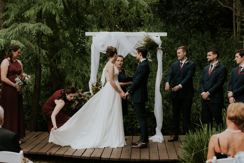 Brisbane Wedding Photographer | Bundaleer Rainforest Gardens Elopement Photography-43.jpg