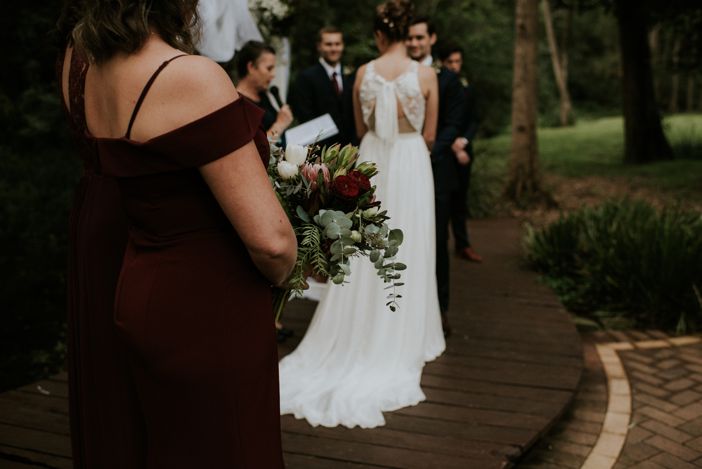 Brisbane Wedding Photographer | Bundaleer Rainforest Gardens Elopement Photography-47.jpg