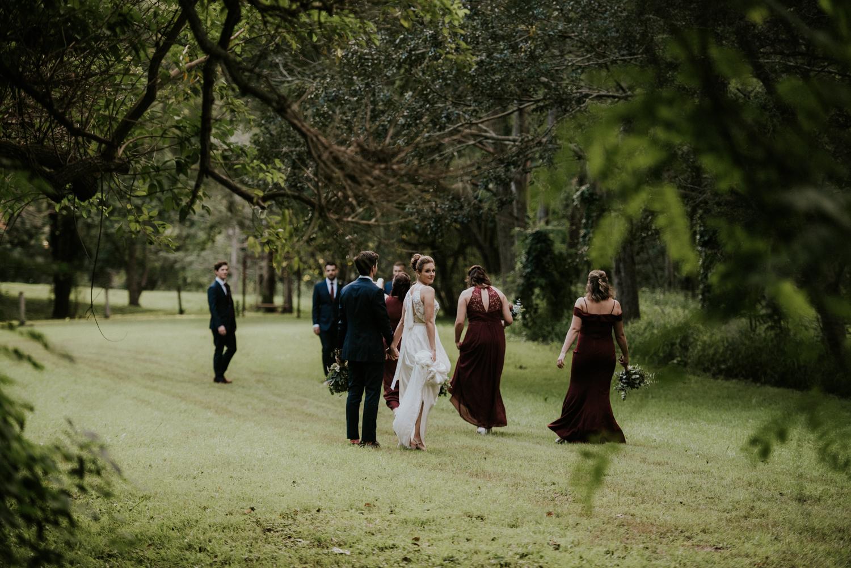 Brisbane Wedding Photographer | Bundaleer Rainforest Gardens Elopement Photography-65.jpg