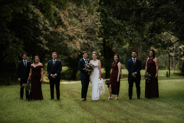 Brisbane Wedding Photographer | Bundaleer Rainforest Gardens Elopement Photography-67.jpg