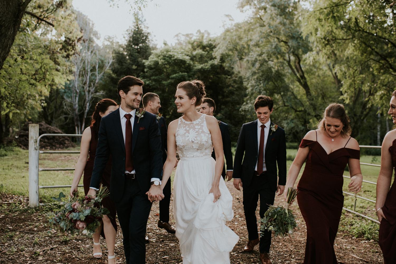 Brisbane Wedding Photographer | Bundaleer Rainforest Gardens Elopement Photography-74.jpg