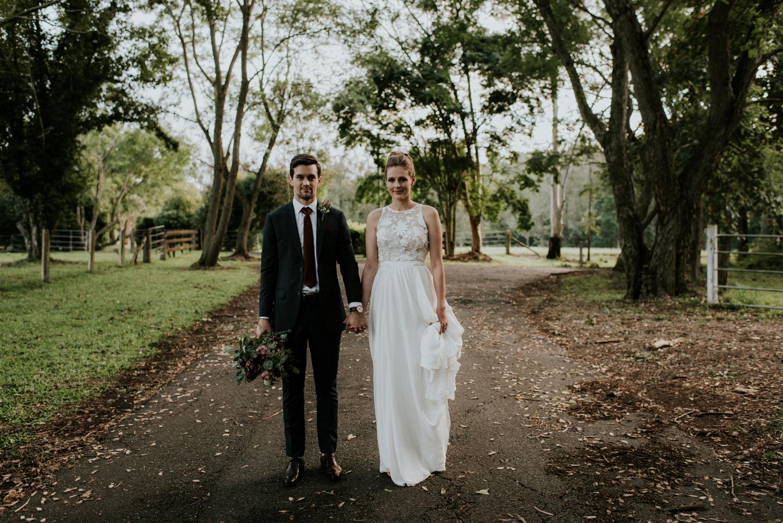 Brisbane Wedding Photographer | Bundaleer Rainforest Gardens Elopement Photography-75.jpg