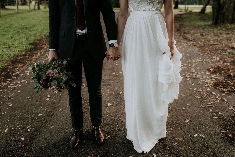 Brisbane Wedding Photographer | Bundaleer Rainforest Gardens Elopement Photography-76.jpg