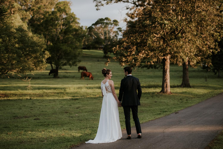 Brisbane Wedding Photographer | Bundaleer Rainforest Gardens Elopement Photography-78.jpg