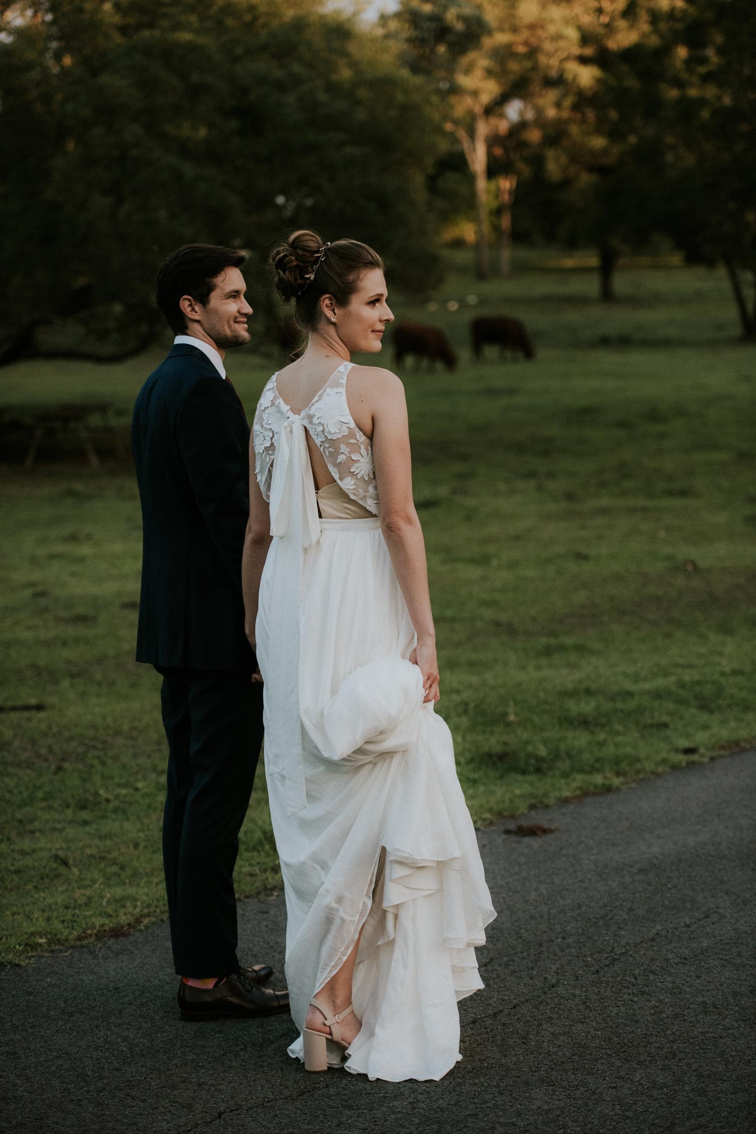 Brisbane Wedding Photographer | Bundaleer Rainforest Gardens Elopement Photography-81.jpg