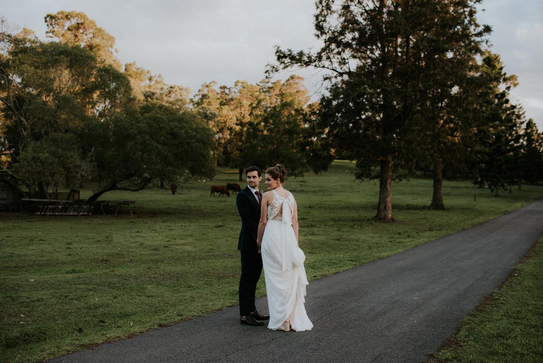 Brisbane Wedding Photographer | Bundaleer Rainforest Gardens Elopement Photography-82.jpg