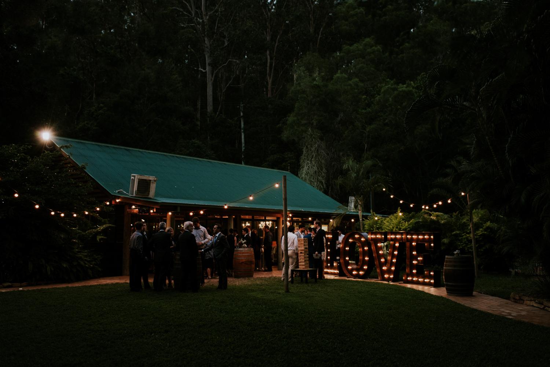 Brisbane Wedding Photographer | Bundaleer Rainforest Gardens Elopement Photography-93.jpg
