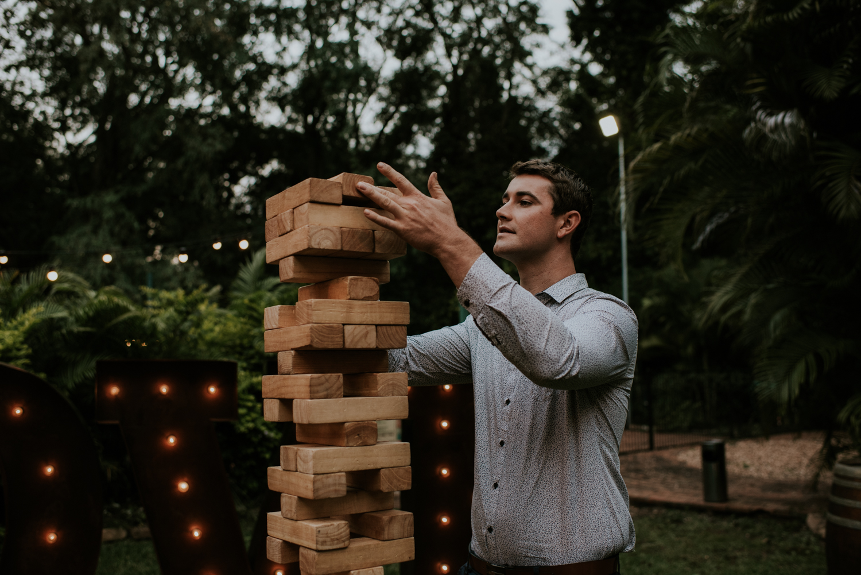 Brisbane Wedding Photographer | Bundaleer Rainforest Gardens Elopement Photography-94.jpg