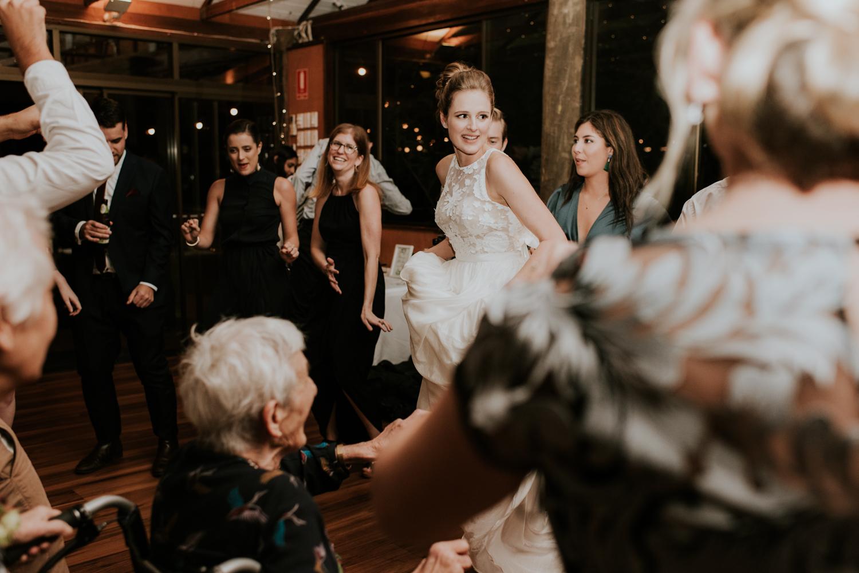 Brisbane Wedding Photographer | Bundaleer Rainforest Gardens Elopement Photography-125.jpg