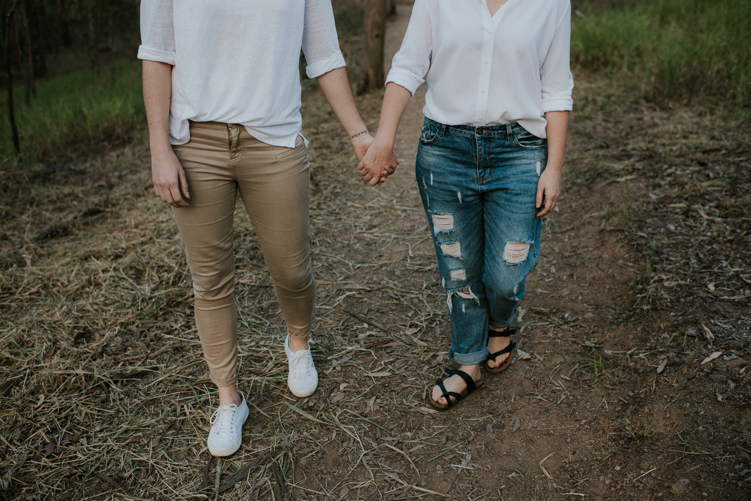 Brisbane Lesbian Wedding Photographer | Same-Sex Engagement-Elopement Photography-2.jpg