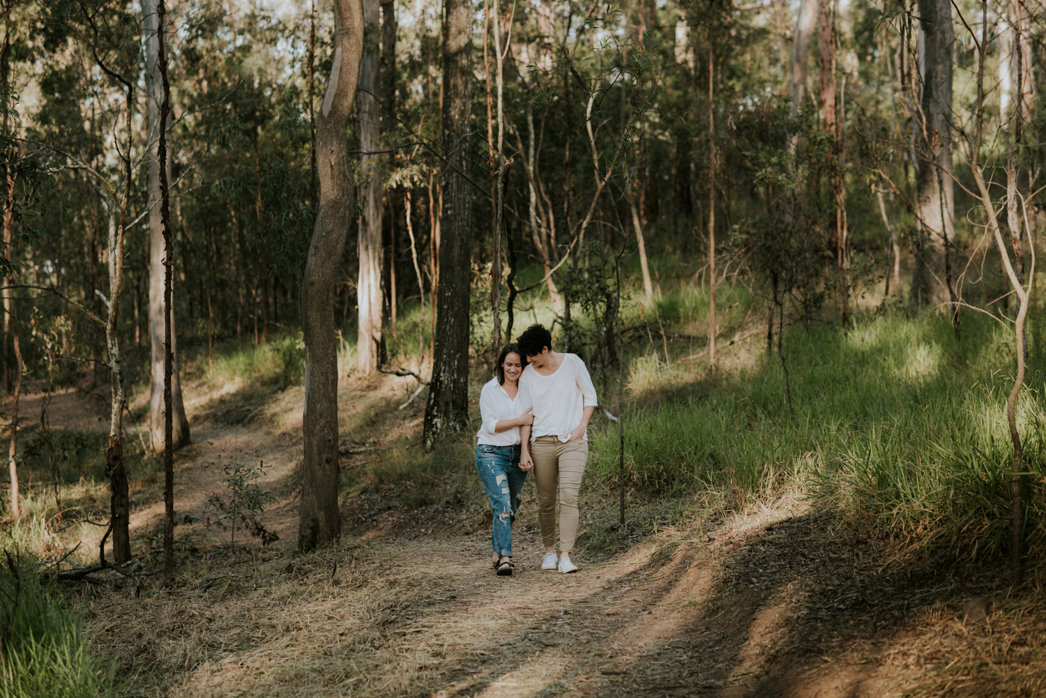 Brisbane Lesbian Wedding Photographer | Same-Sex Engagement-Elopement Photography-1.jpg