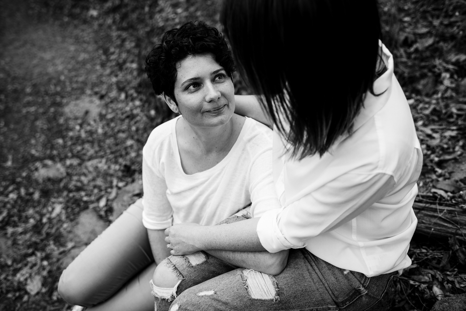 Brisbane Lesbian Wedding Photographer | Same-Sex Engagement-Elopement Photography-5.jpg
