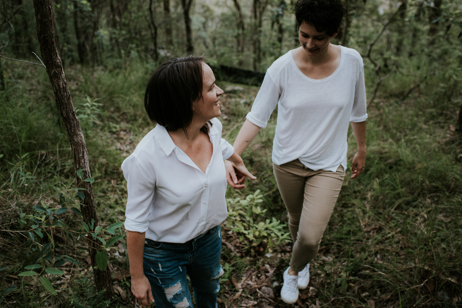 Brisbane Lesbian Wedding Photographer | Same-Sex Engagement-Elopement Photography-9.jpg