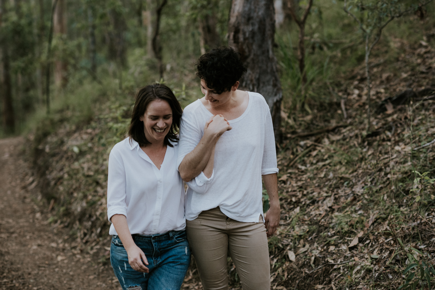 Brisbane Lesbian Wedding Photographer | Same-Sex Engagement-Elopement Photography-11.jpg