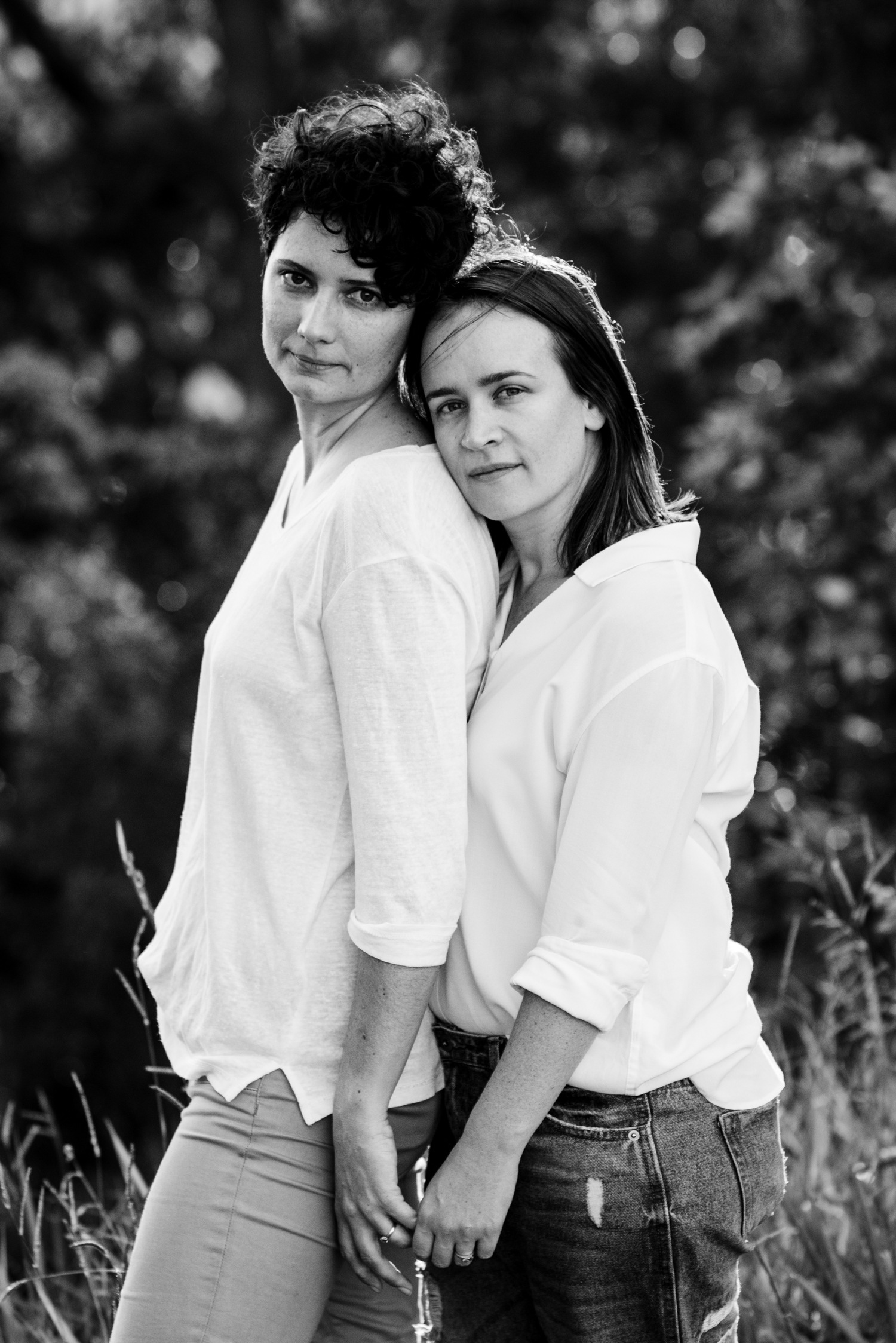 Brisbane Lesbian Wedding Photographer | Same-Sex Engagement-Elopement Photography-14.jpg