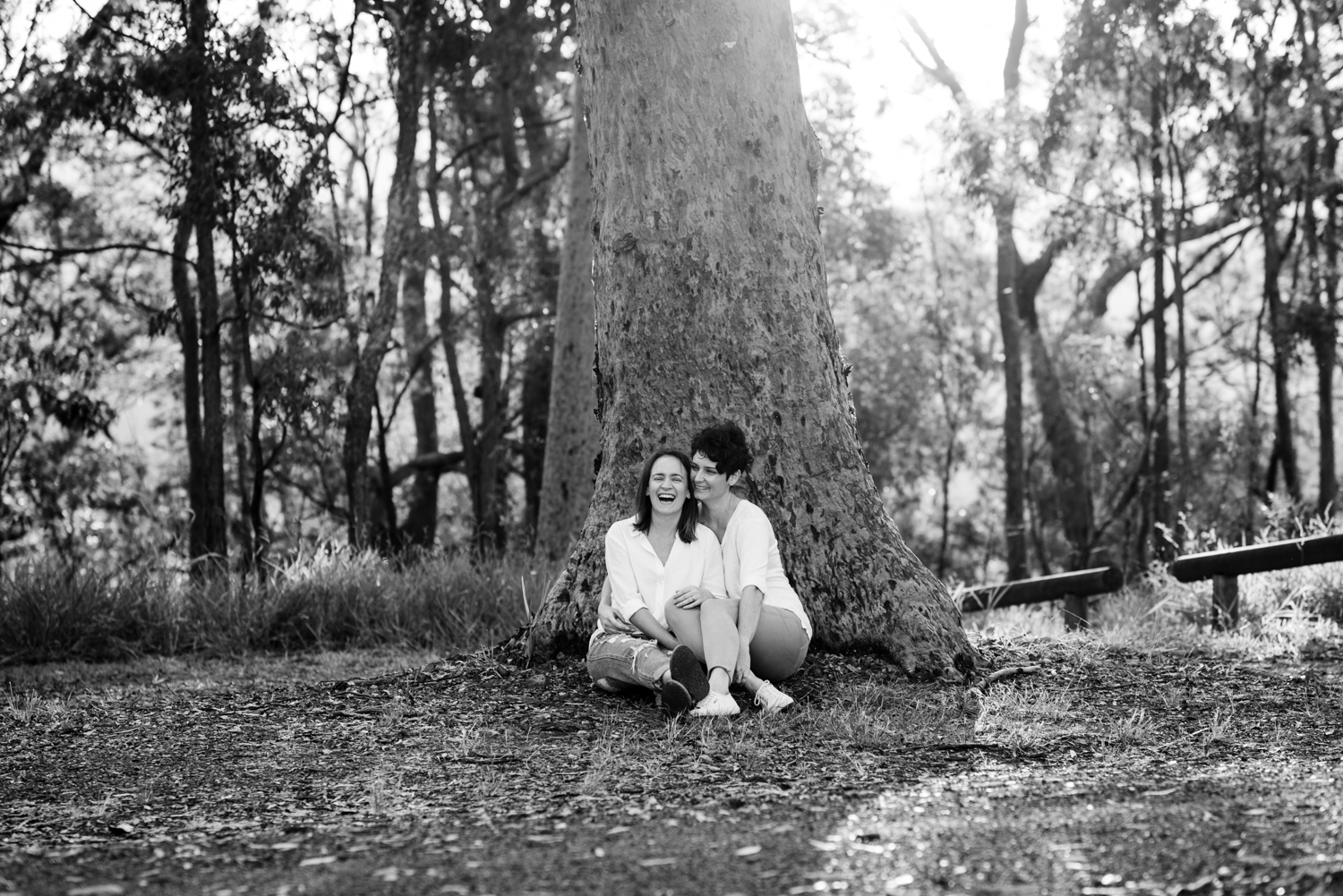 Brisbane Lesbian Wedding Photographer | Same-Sex Engagement-Elopement Photography-22.jpg