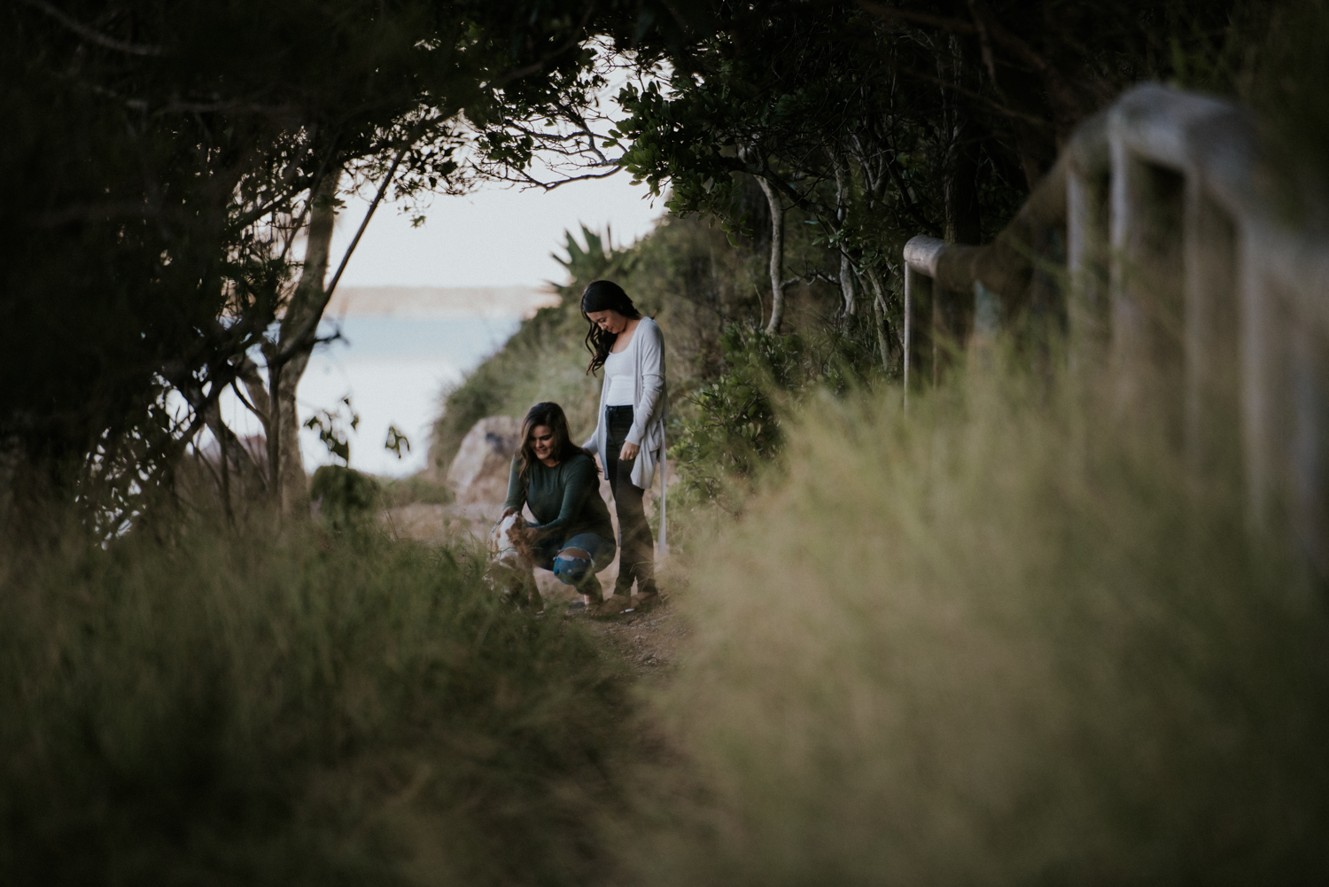 Brisbane Lesbian Wedding Photographer | Same-Sex Engagement-Elopement Photography-8.jpg