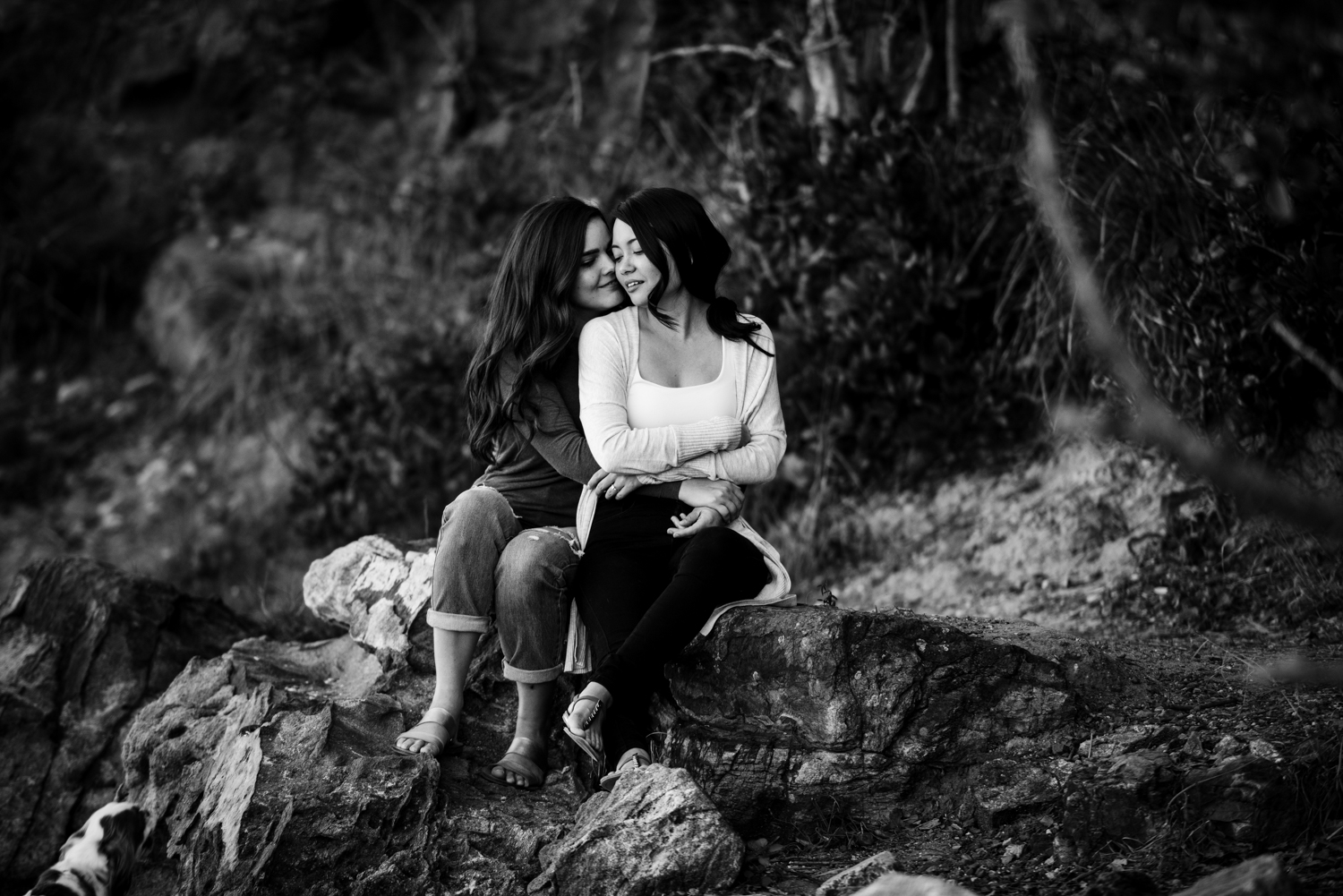 Brisbane Lesbian Wedding Photographer | Same-Sex Engagement-Elopement Photography-10.jpg