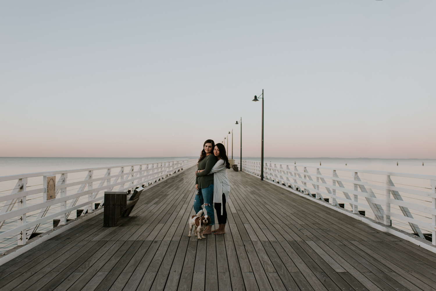 Brisbane Lesbian Wedding Photographer | Same-Sex Engagement-Elopement Photography-26.jpg