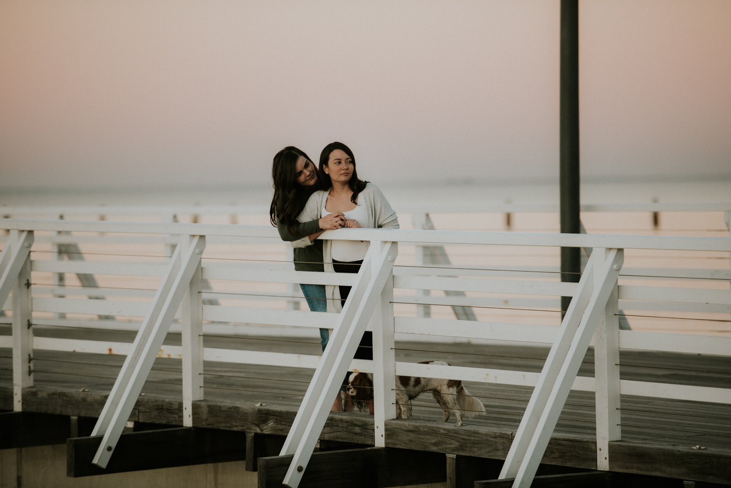 Brisbane Lesbian Wedding Photographer | Same-Sex Engagement-Elopement Photography-28.jpg