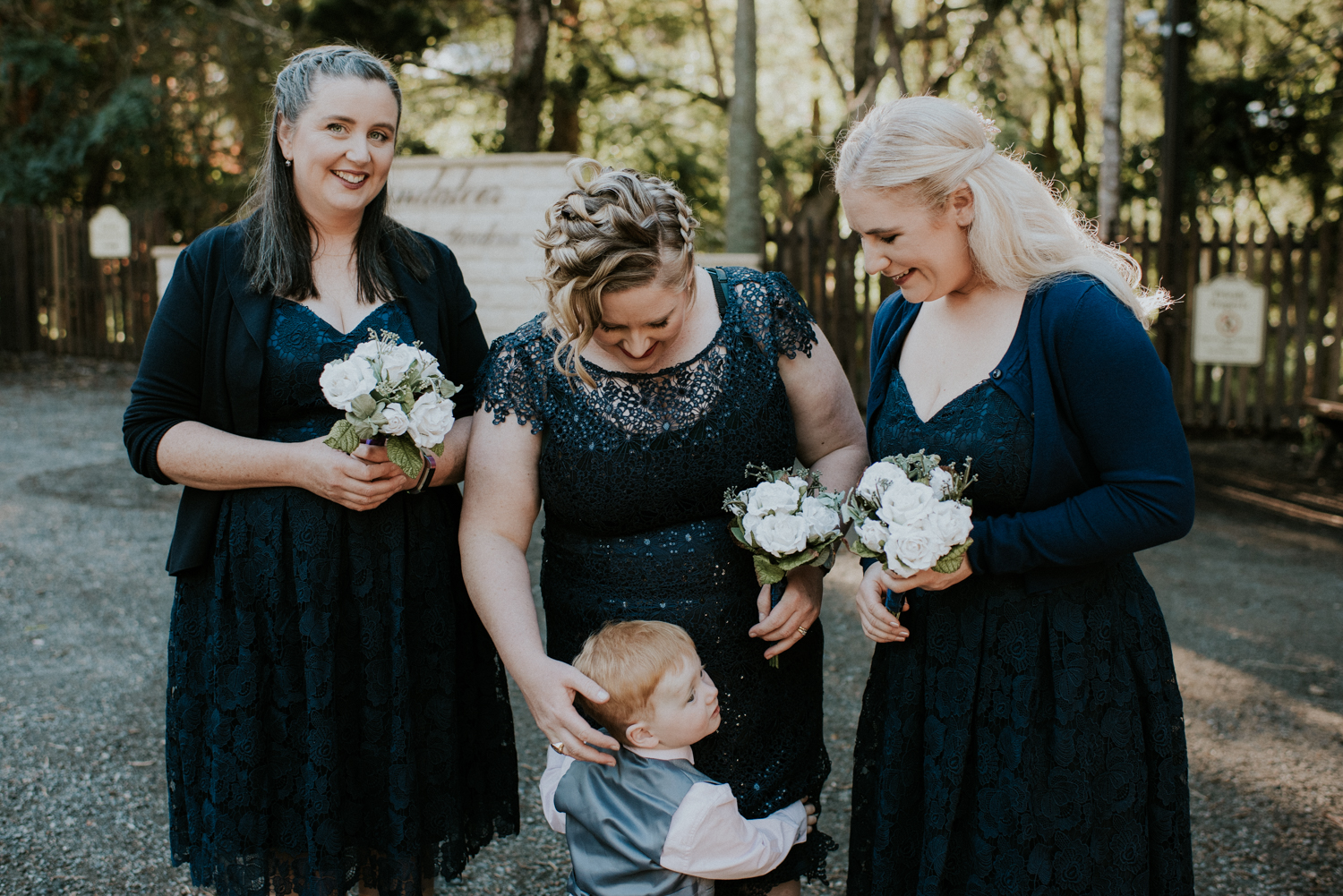 Brisbane Wedding Photographer | Bundaleer Rainforest Gardens-9.jpg
