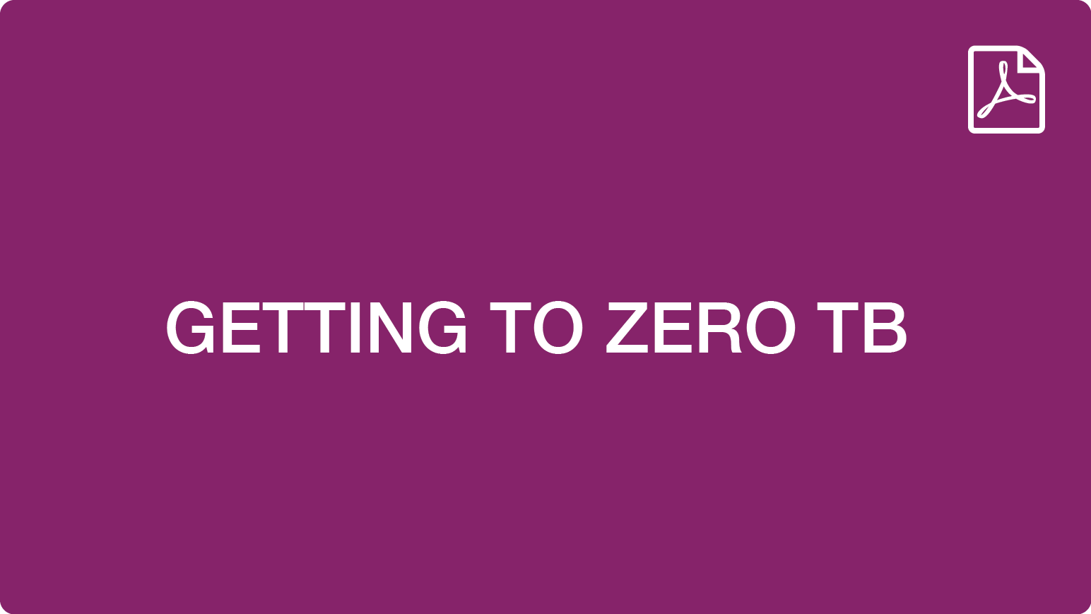 Getting to Zero TB.png