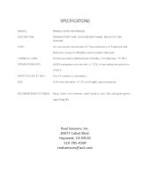 Dichloromethane RX5810