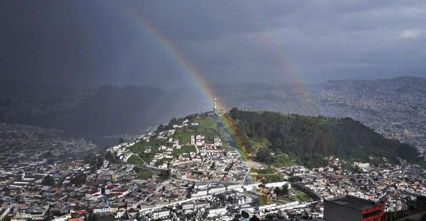 Foto: Secretaría de Ambiente de Quito.