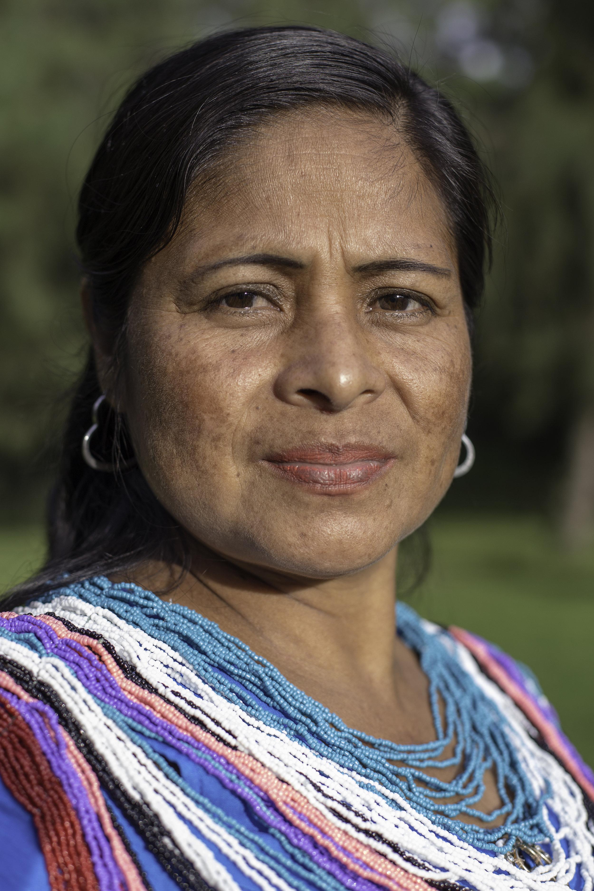 A_Mariela Quintero, Río Verde, Esmeraldas, Nac Chachi Ecuador.jpg