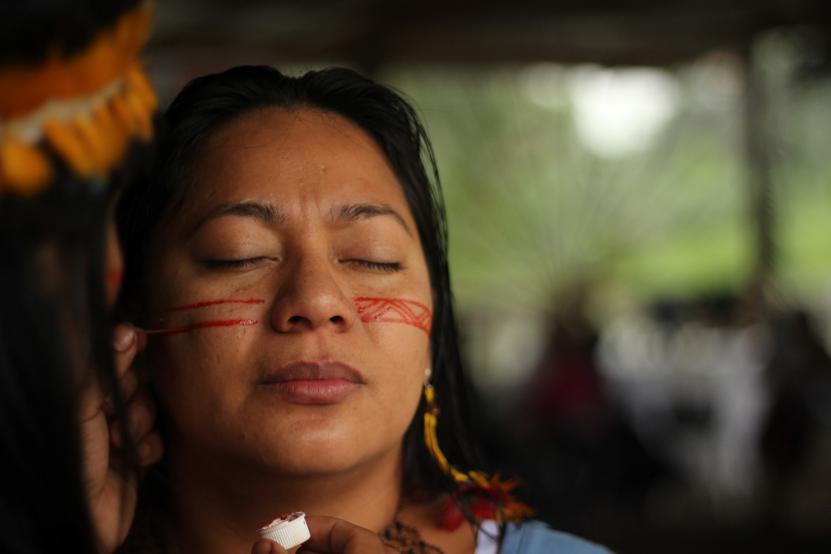 FOTO Reunicón consejo de género, mujeres y familia de COICA (4) (Large).JPG