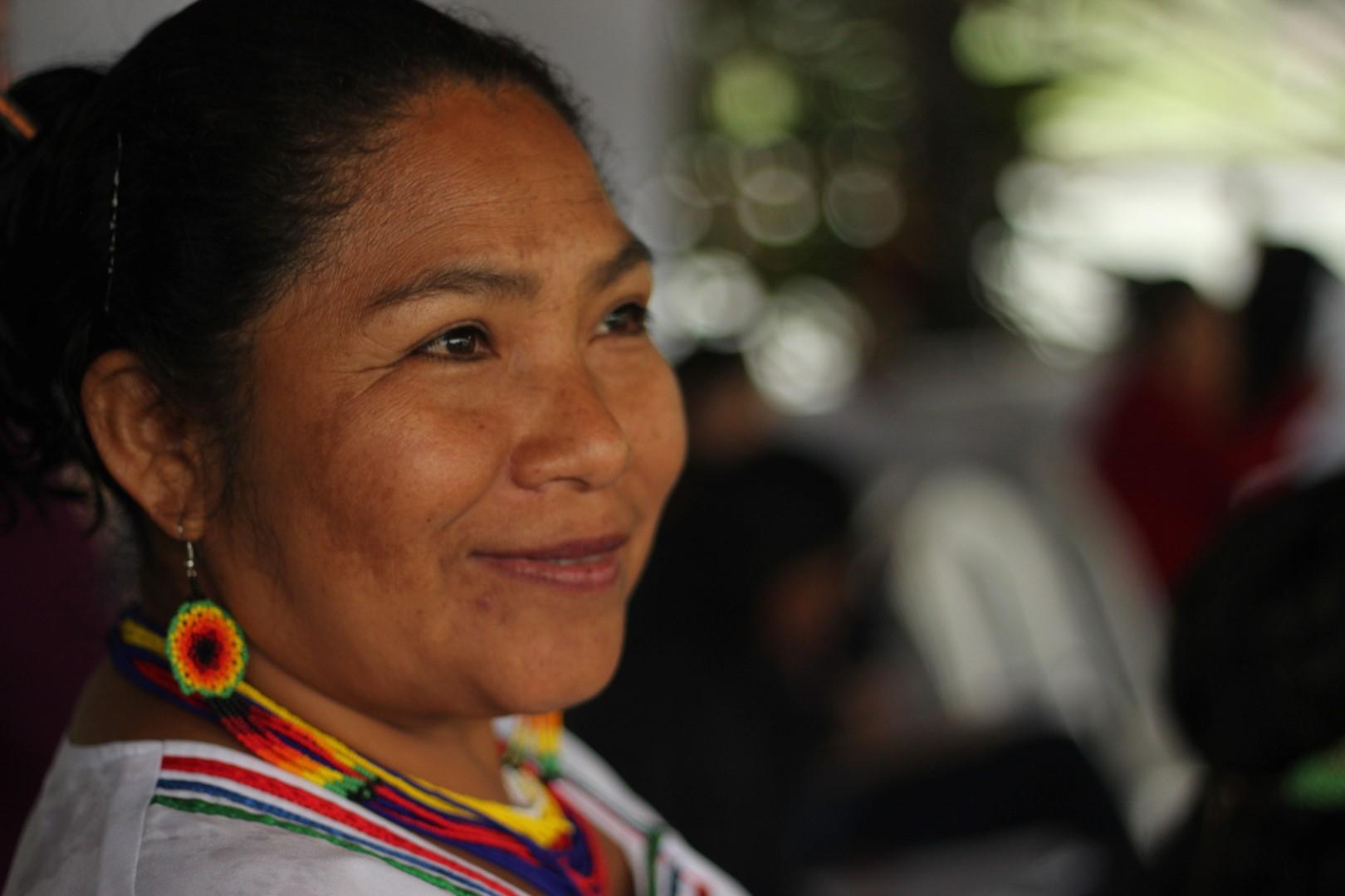 FOTO Reunicón consejo de género, mujeres y familia de COICA (5) (Large).JPG