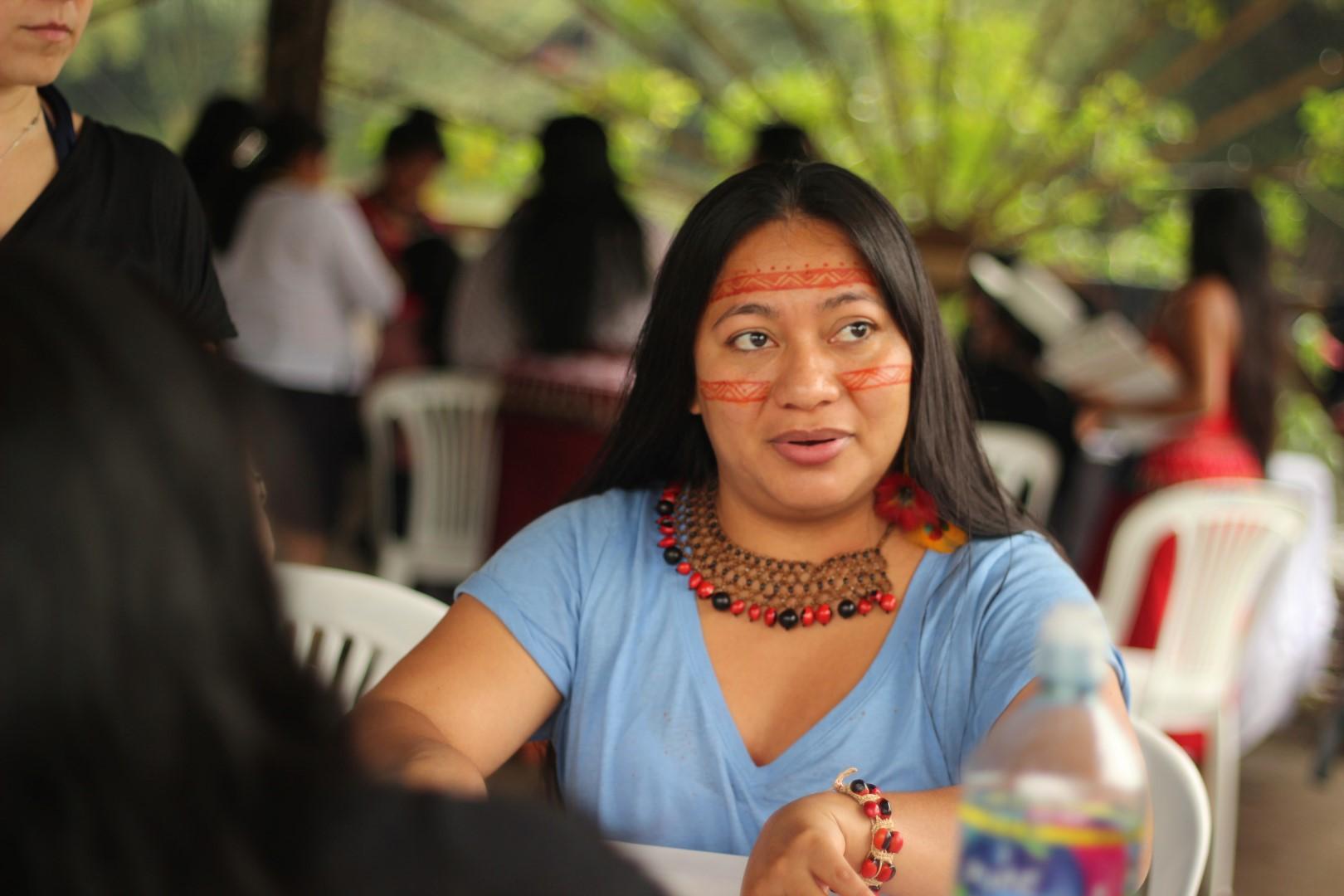 FOTO Reunicón consejo de género, mujeres y familia de COICA (13) (Large).JPG