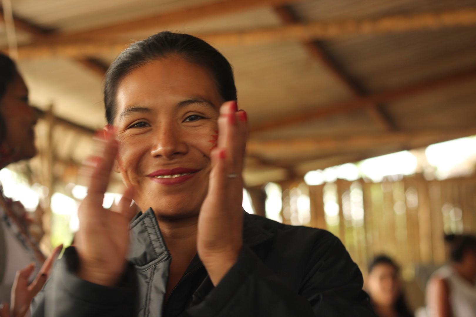 FOTO Reunicón consejo de género, mujeres y familia de COICA (23) (Large).JPG