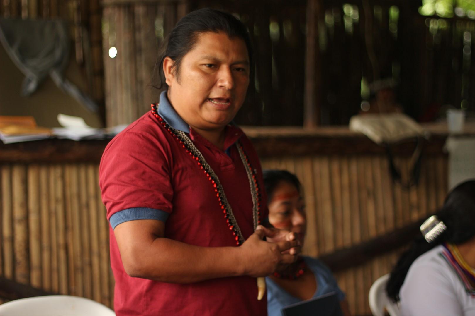 FOTO Reunicón consejo de género, mujeres y familia de COICA (27) (Large).JPG