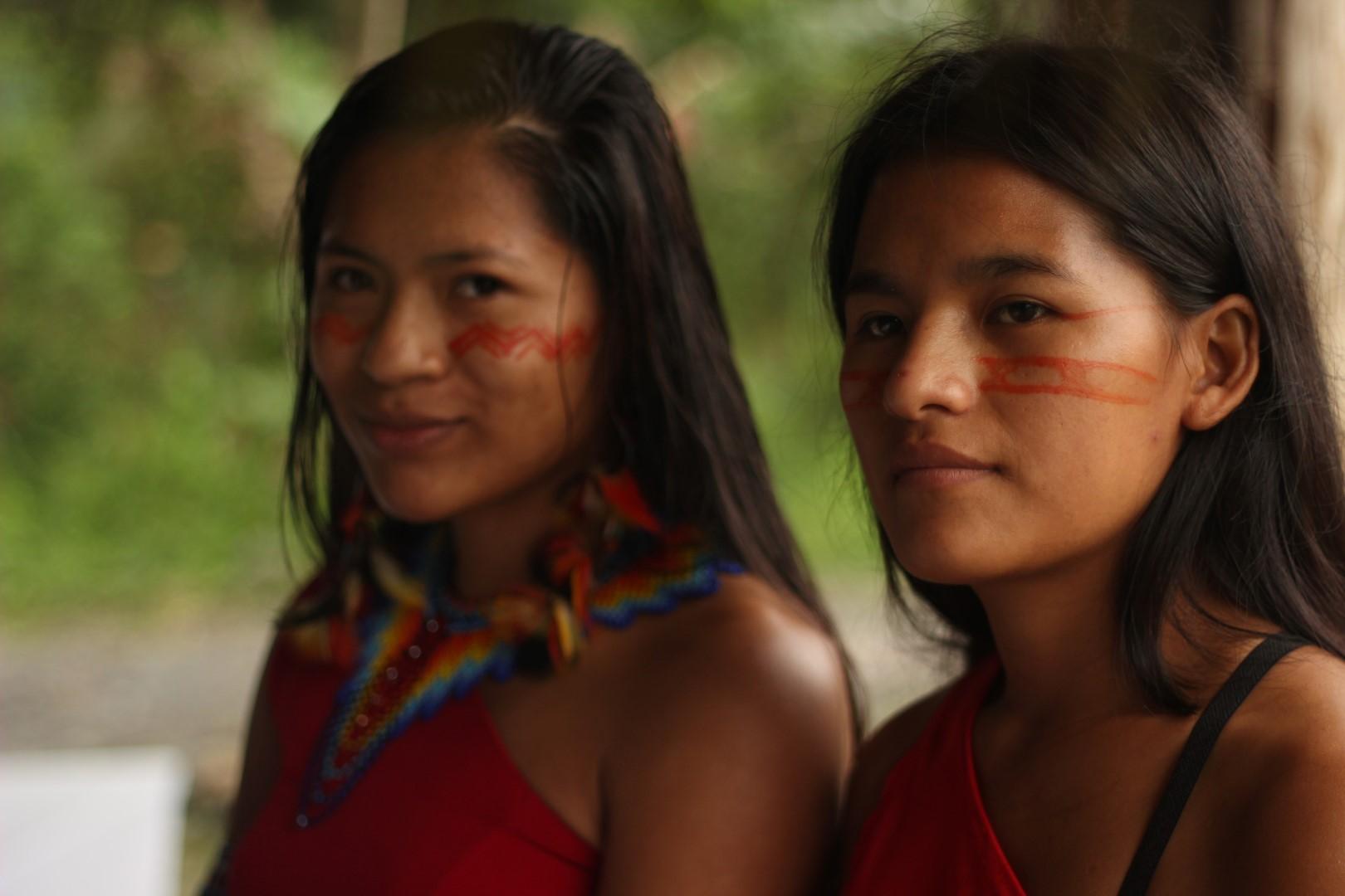 FOTO Reunicón consejo de género, mujeres y familia de COICA (35) (Large).JPG