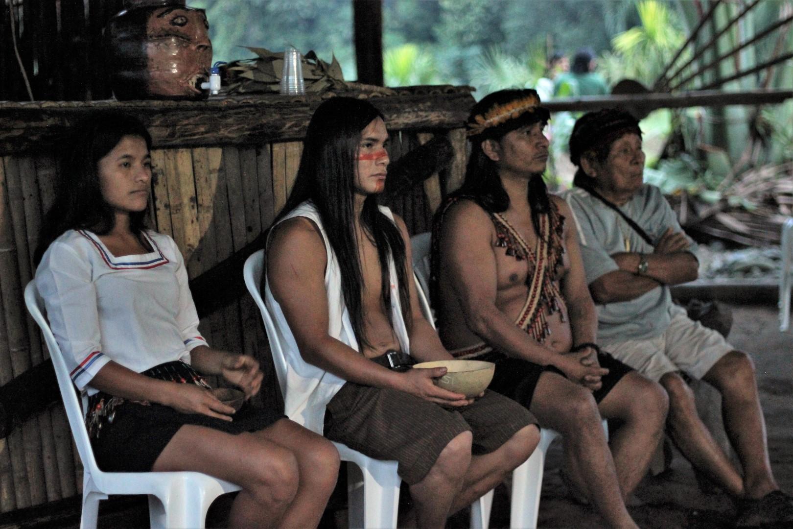 FOTO Reunicón consejo de género, mujeres y familia de COICA (36) (Large).JPG