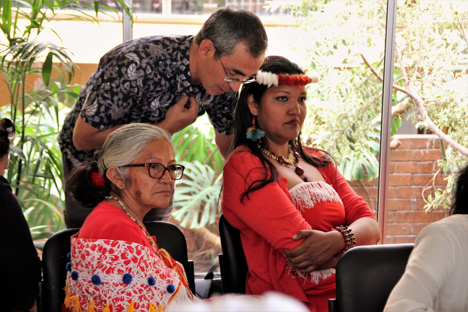 FOTO Reunicón consejo de género, mujeres y familia de COICA (62) (Large).JPG