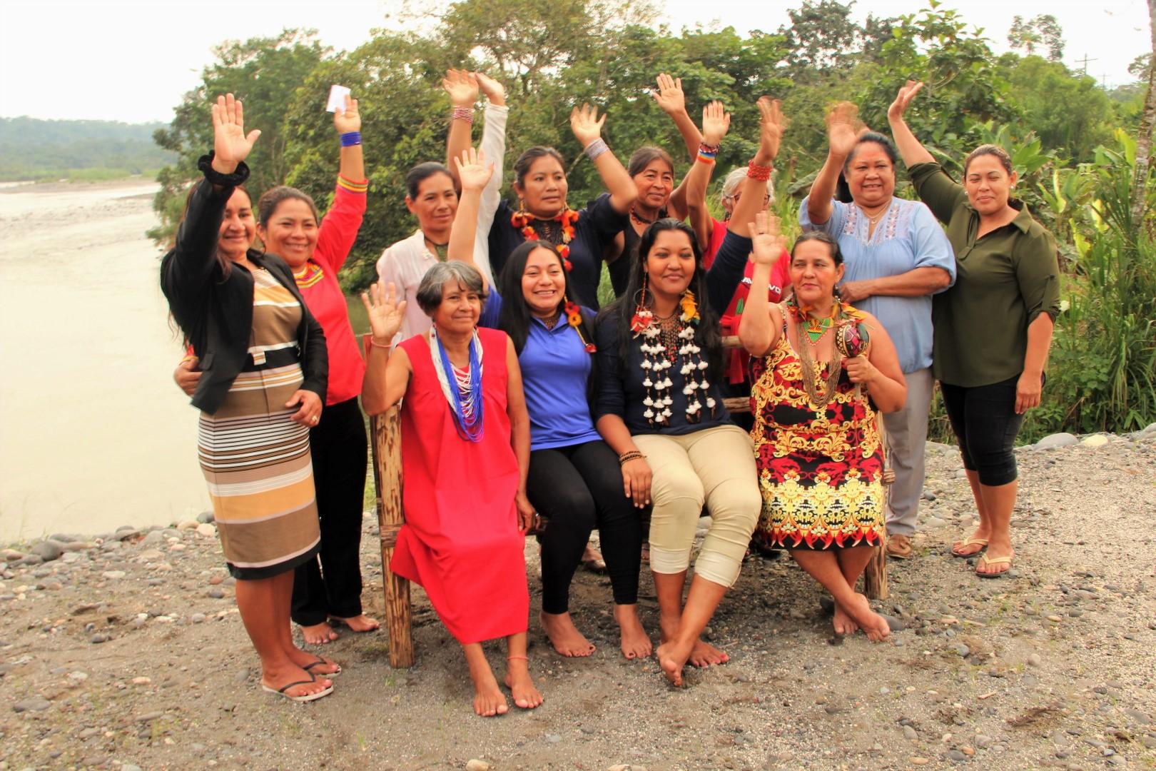 FOTO Reunicón consejo de género, mujeres y familia de COICA (63) (Large).JPG
