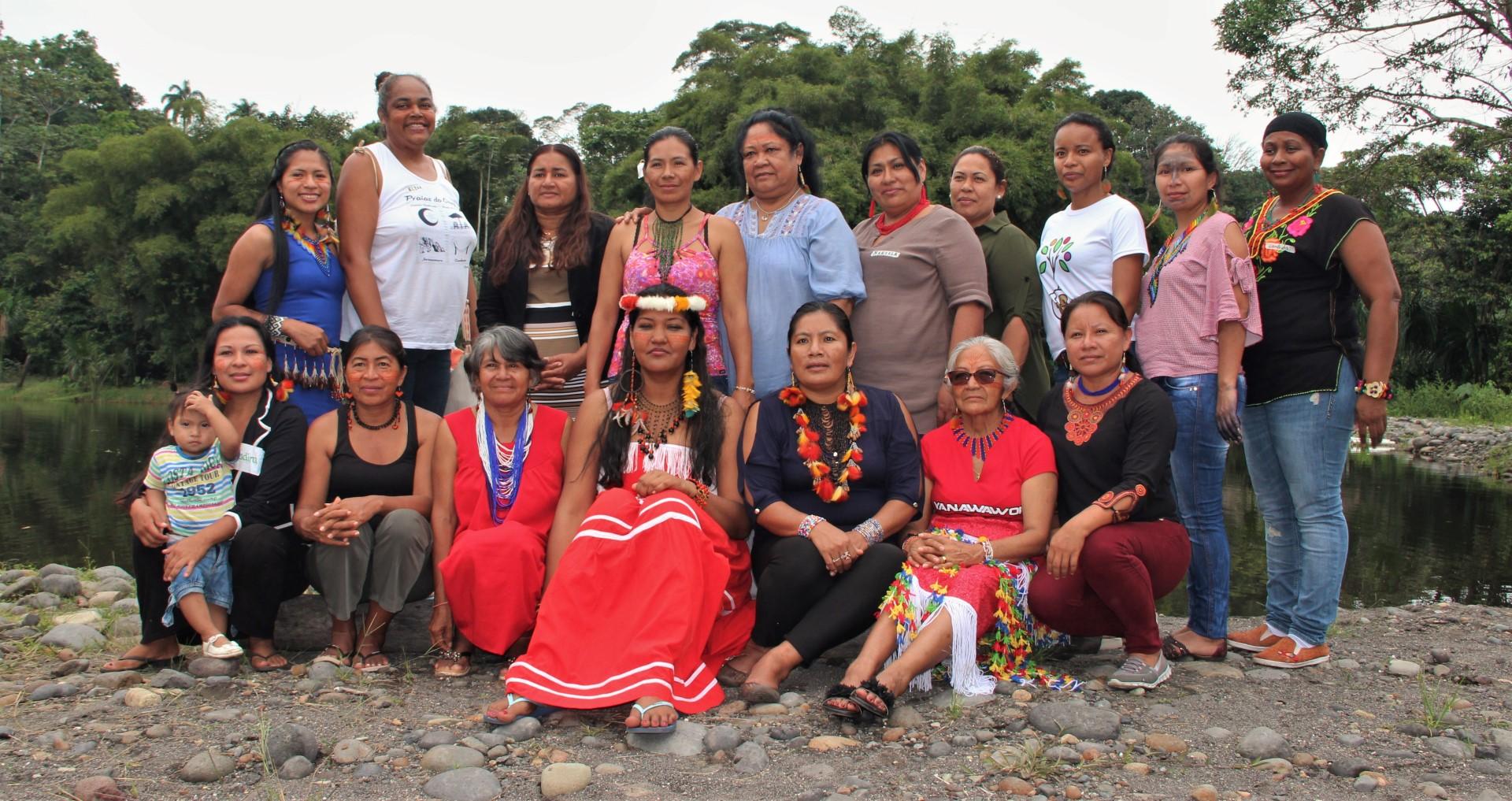 FOTO Reunicón consejo de género, mujeres y familia de COICA (79) (Large).JPG