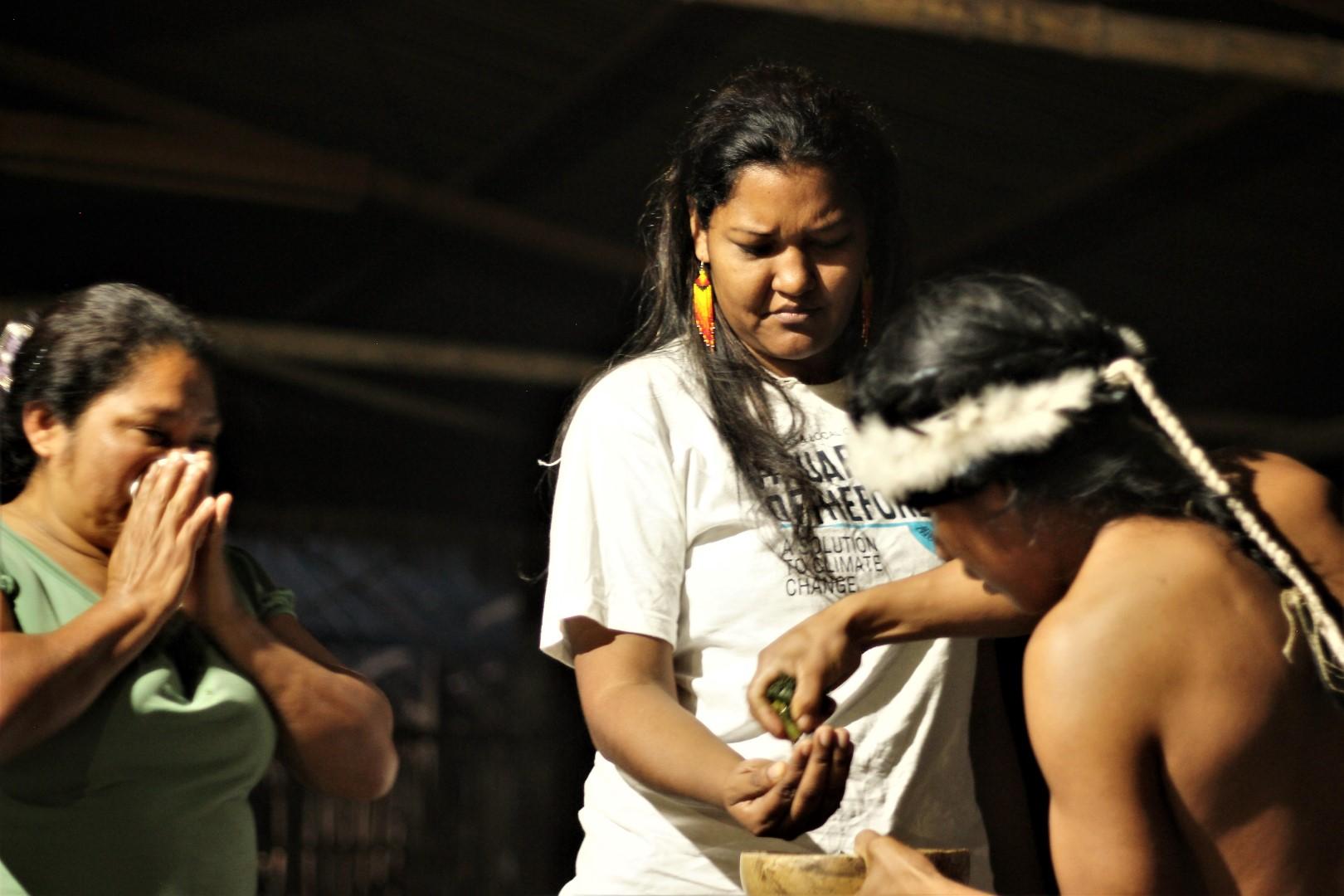 FOTO Reunicón consejo de género, mujeres y familia de COICA (88) (Large).JPG