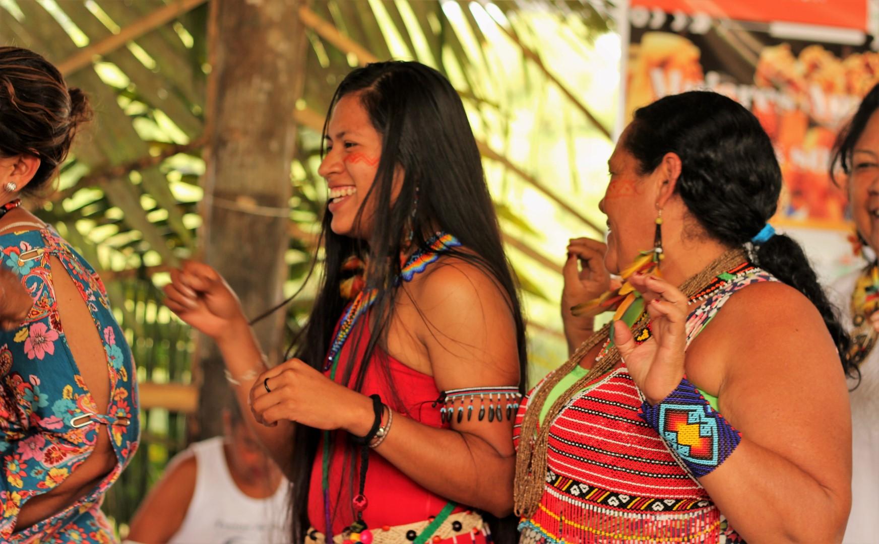 FOTO Reunicón consejo de género, mujeres y familia de COICA (96) (Large) (1).JPG