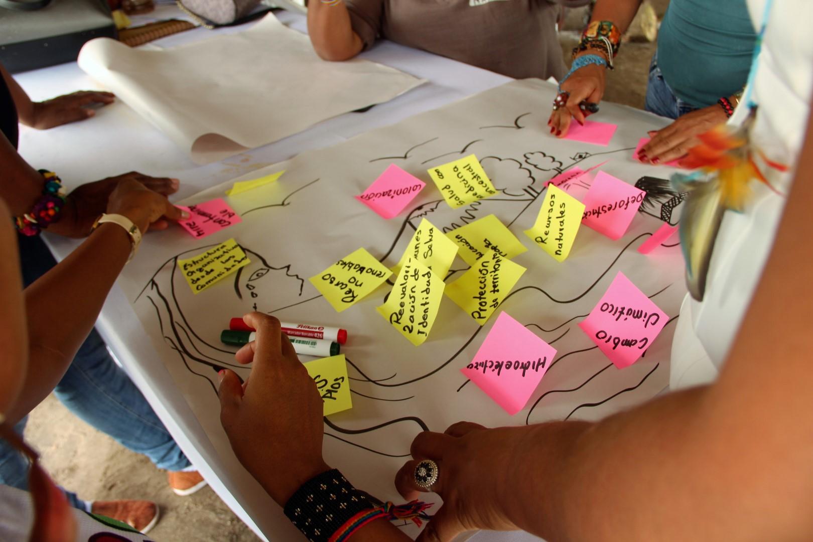 FOTO Reunicón consejo de género, mujeres y familia de COICA (130) (Large).JPG