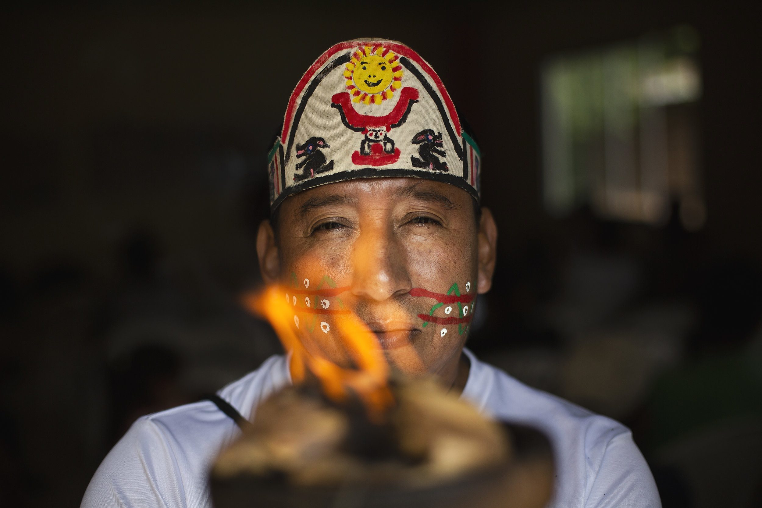 Promover el reconocimiento de los Territorios de Vida en Ecuador -