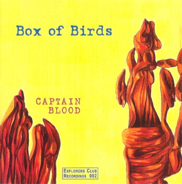 Box of Birds - Captain Blood.jpg