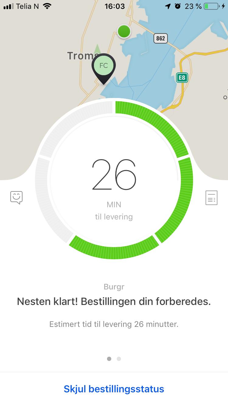 Wolt - Rabattkode - ANDREASNILSEN 10.PNG
