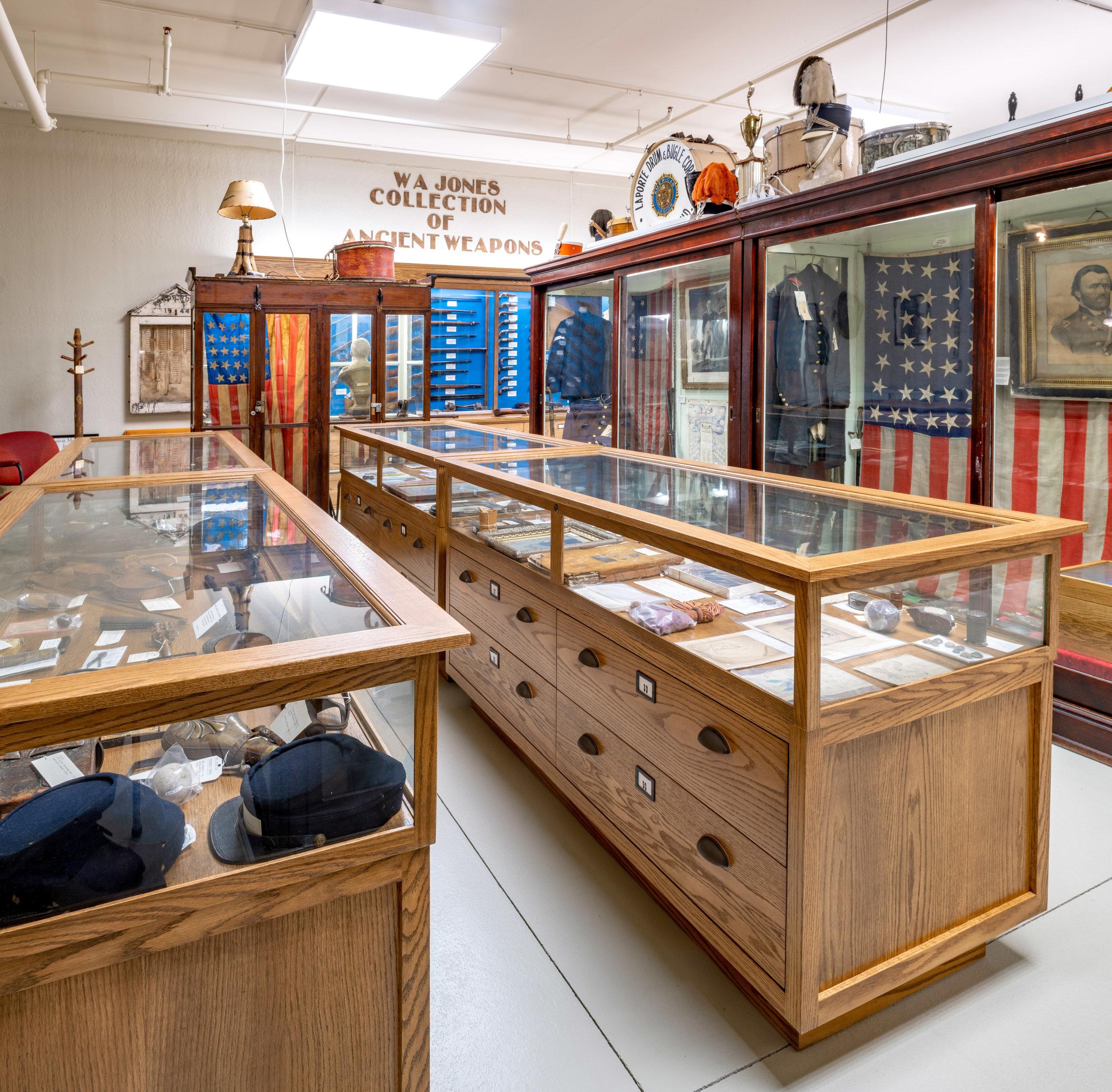 7.20.18 Belzowski LaPorte Co Museum 03.jpg
