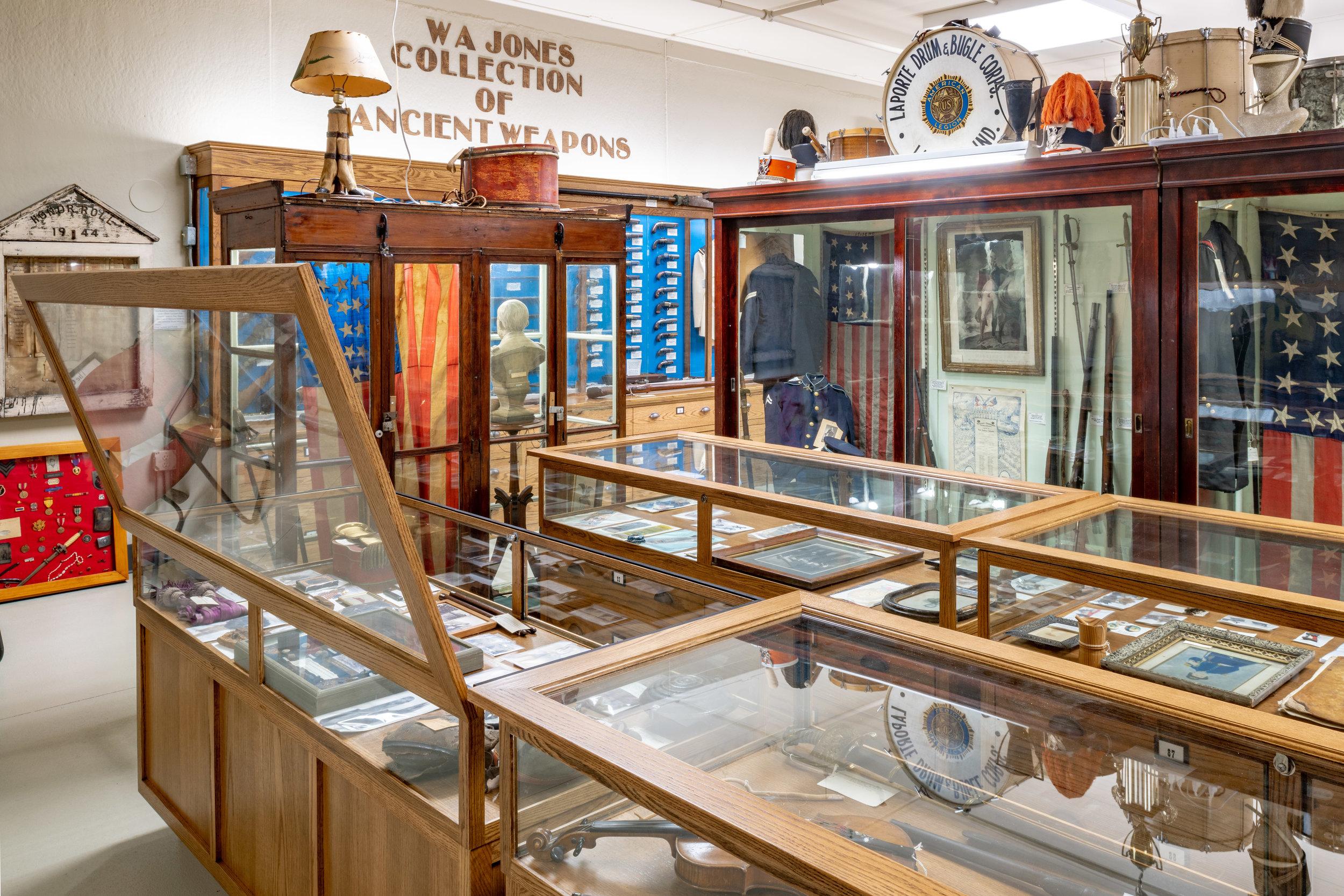 7.20.18 Belzowski LaPorte Co Museum 09.jpg